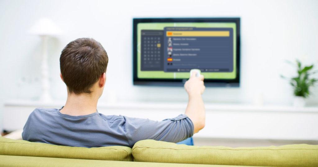 Вики на ТВ. Википедия приложение на МТС ТВ. Wiki on TV. Wikipedia apps application on MTS TV